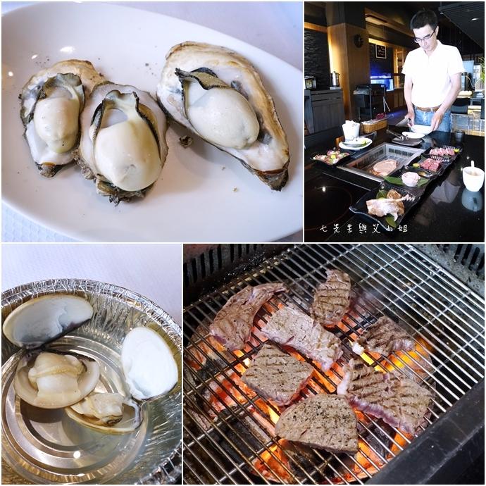 17 八田-頂級帝王蟹燒烤吃到飽