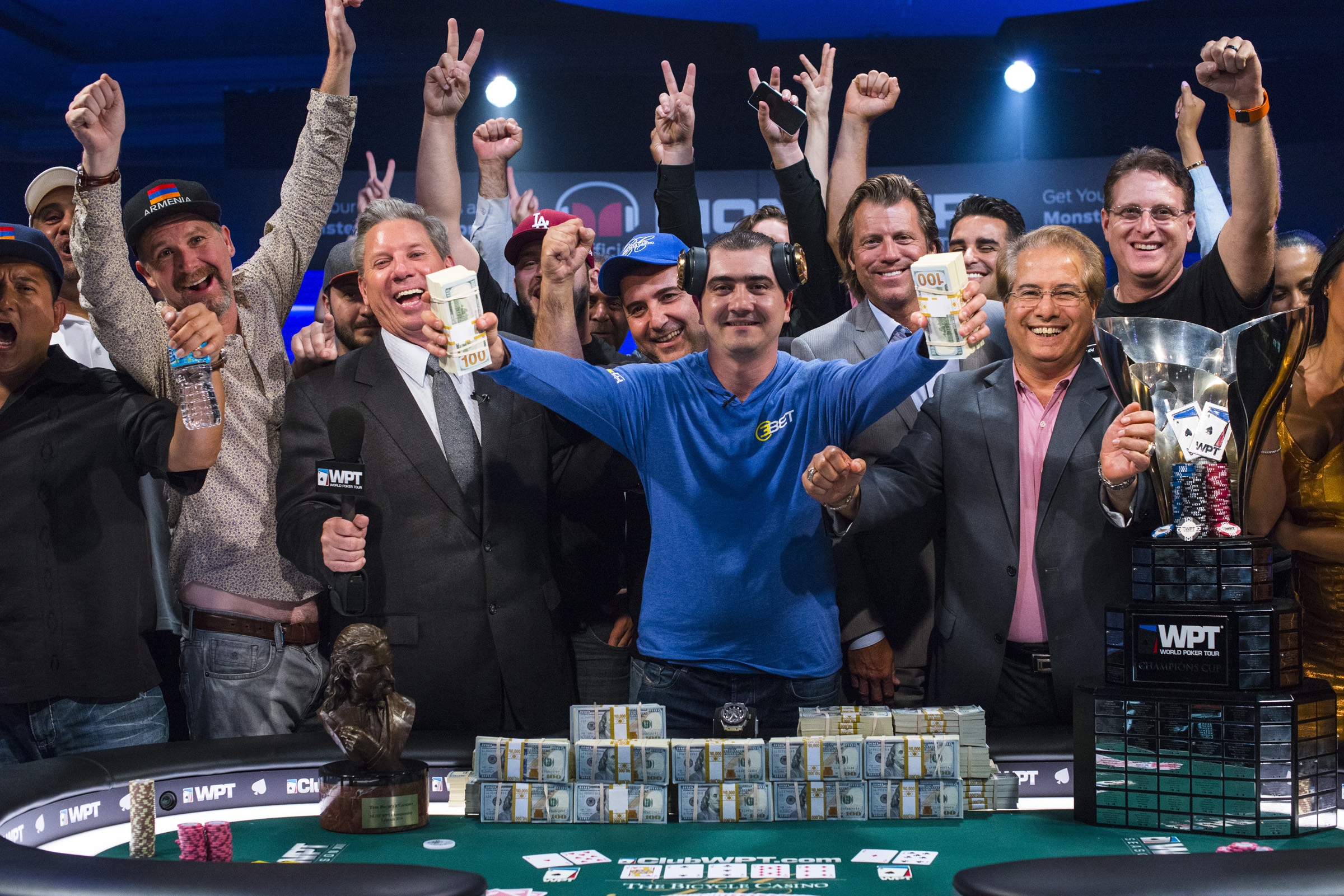Wpt legends of poker results usa online poker free money