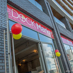 The DOCK Market, ARC Retail, Titanic Quarter