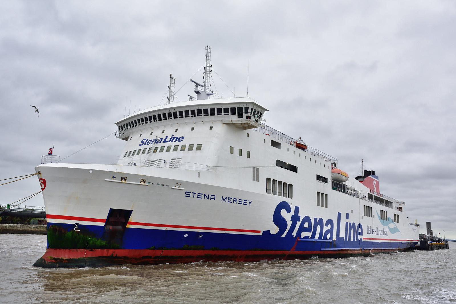 Belfast Ferry