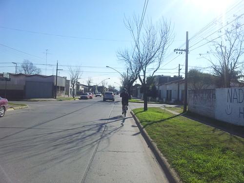 09-08-14 Salida hasta San Carlos Sud, Centro y Norte, San Jerónimo del Sauce, San Jerónimo Norte, Estación Las Tunas, Franck (18)