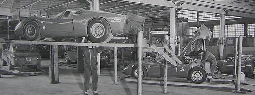 Forum des Alfa Romeo Classiques et Vintages de France 14924442732_dafc466758