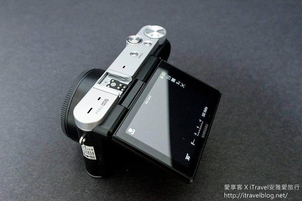 Samsung NX3000 06