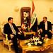 Baird Travels to Iraq | Le ministre Baird se rend en Irak