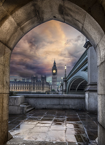 British Parliament (London, Uk)