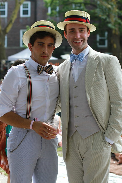 Jazz Age Lawn Party - Summer 2014 108