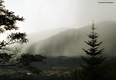 嵐が山からきました - Il temporale vien dalla Montagna