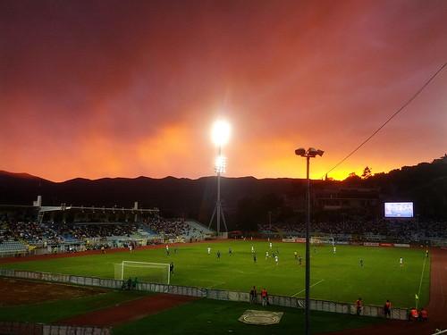 sunset stadium stadion hrvatska rijeka kvarner kantrida samsunggalaxynexus