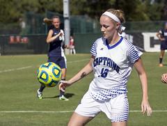 CNU sports -  soccer