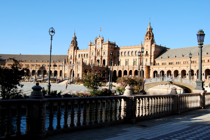 Amazing Sevilla (1)
