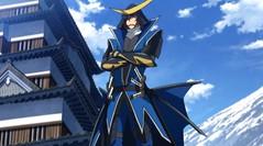 Sengoku Basara: Judge End 07 - 02