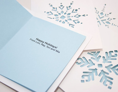snowflake-cards-personalized