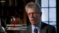 Robert Hazell - Scotland Votes What's at Stake for the UK 12 Aug 14