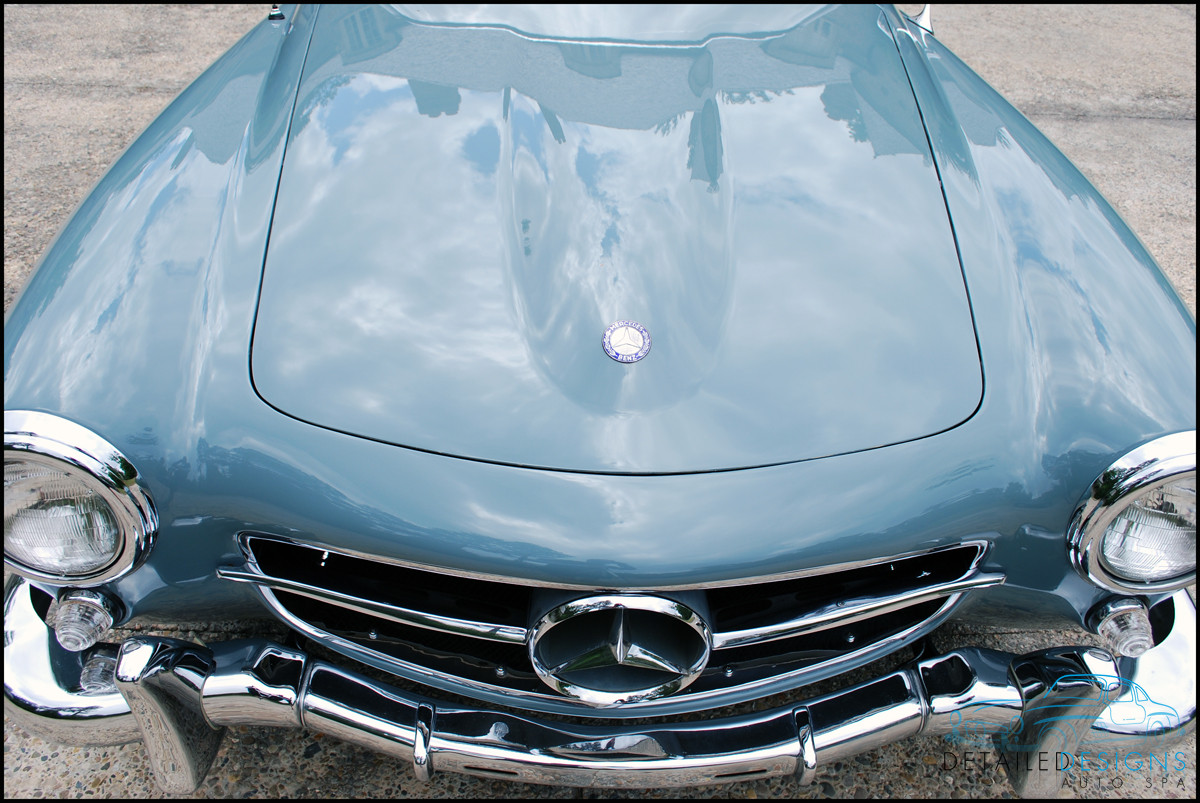 Paint correction does your car qualify for paint correction for Car painting atlanta