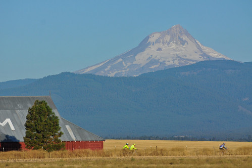 Cycle Oregon 2014 - Day 4-4