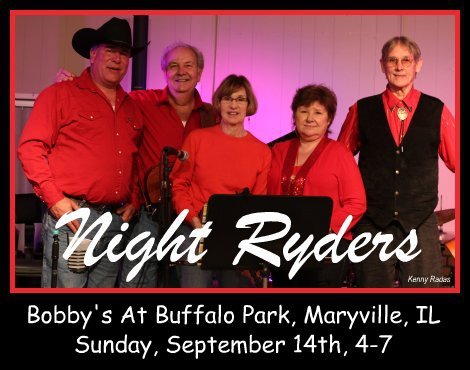 Night Ryders 9-14-14