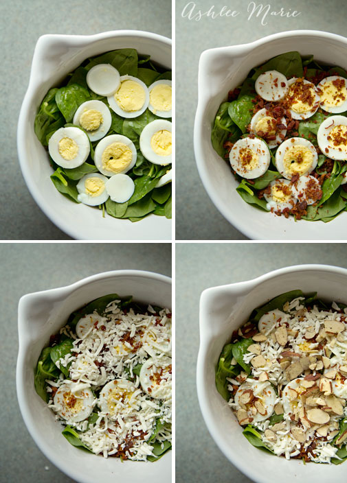 Spinach-Salad