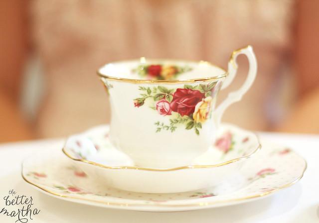 bridget teacup