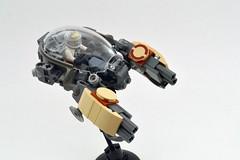 XJ-6 Bruiser