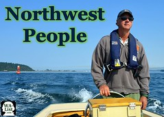 Northwest people portrait photographs