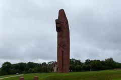 Monument national de la Victoire de la Marne - Photo of Broussy-le-Grand
