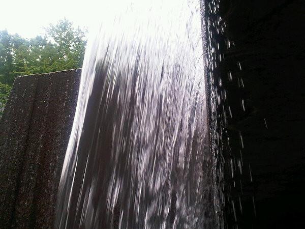 Keller Fountain