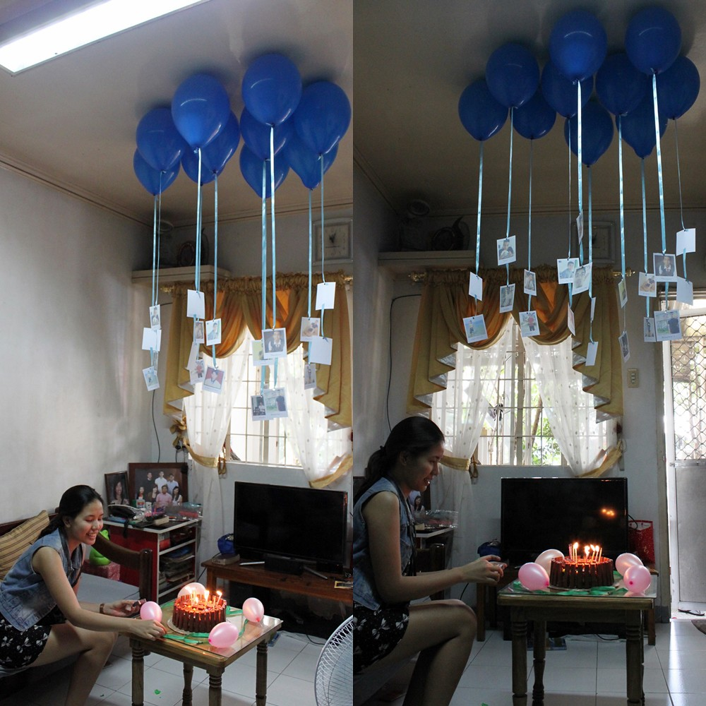 By Beedazzled  A Lifestyle Blog - A Birthday Surprise