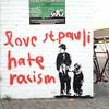 #streetart#Hamburg St. Pauli <3