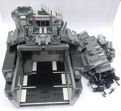 [SoNE VI Freebuild] 6-4 - Ram, open