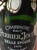 1996 Perrier Jouet Belle Epoque Champagne Sushi special at Troquet www.troquetboston.com