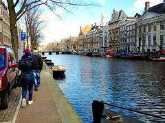 Walking trip