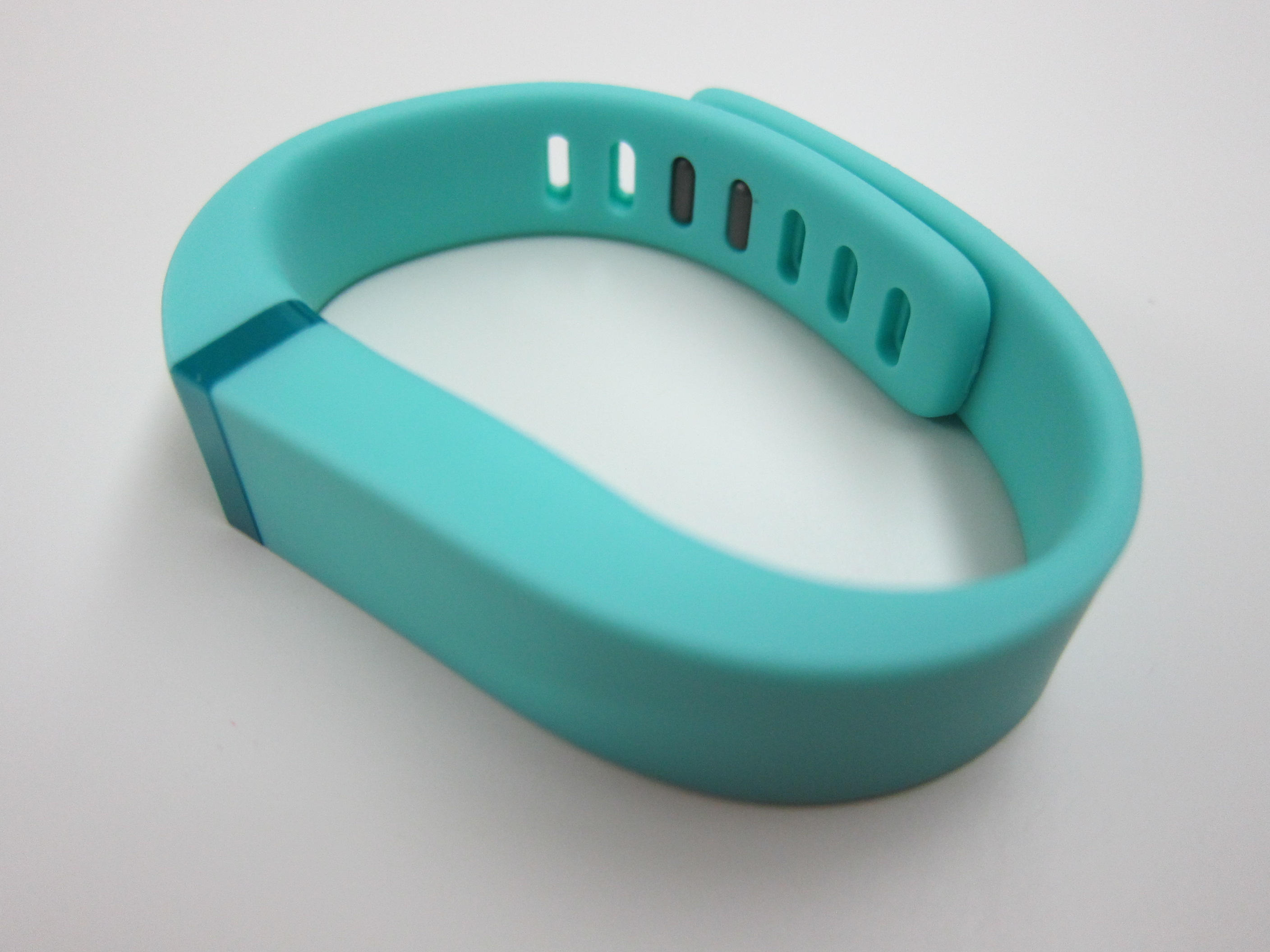 how to set up fitbit flex on ipad