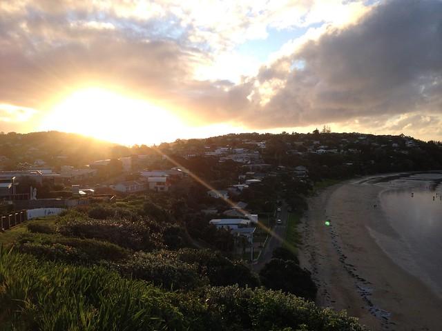 Sunset | Waiheke Island