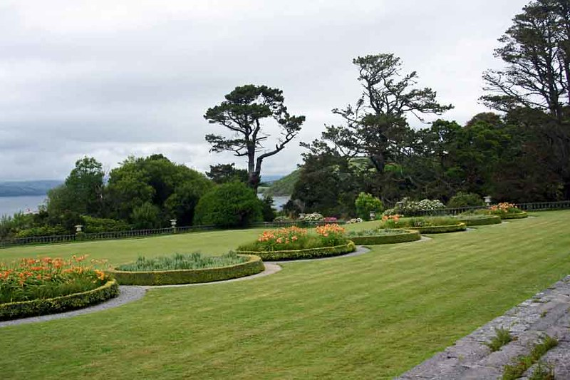 Bantry House1