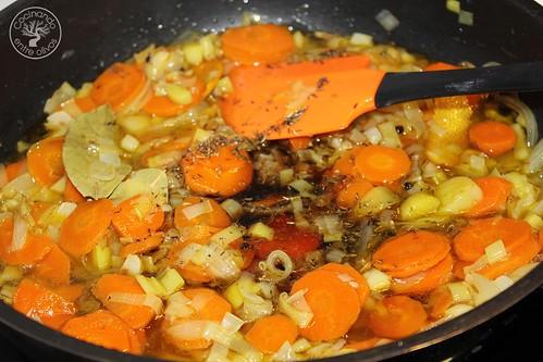 Truchas en escabeche www.cocinandoentreolivos.com (21)