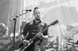 Volbeat Five Finger Death Punch