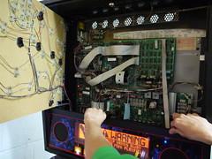 Matts Pinball Machine