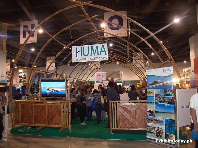 Huma Island Resorts and Spa