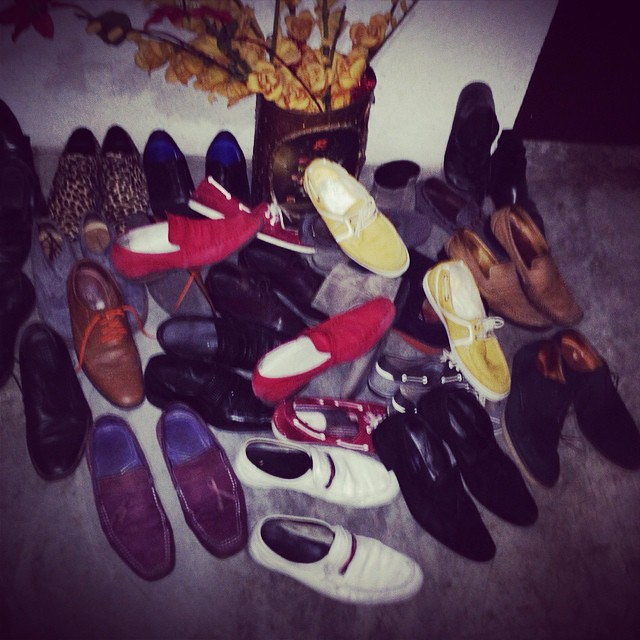 366767cdaf I need only one pair of shoes more #fashion #style #stylis… | Flickr