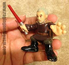 Star Wars Count Dooku Playschool  (1)