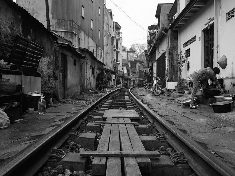 Prime location - Hanoi, Vietnam