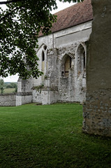 Eure - Abbaye de Bonport