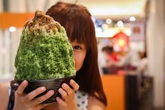 green,nana's,tea,日本旅遊,日本美食,日本自助旅遊 @陳小可的吃喝玩樂