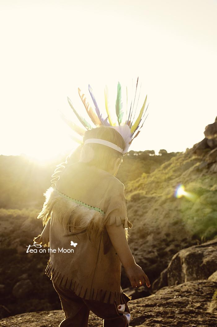 Disfraz Indios 02