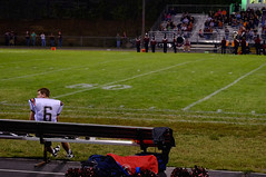 The Loneliness of the Injured Player