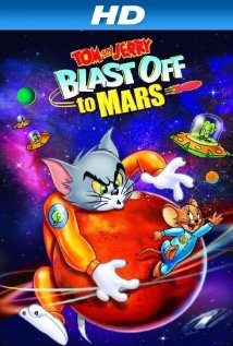 Tom and Jerry Blast Off to Mars! (2005) - Tom Và Jerry mắc kẹt ở Sao Hỏa!