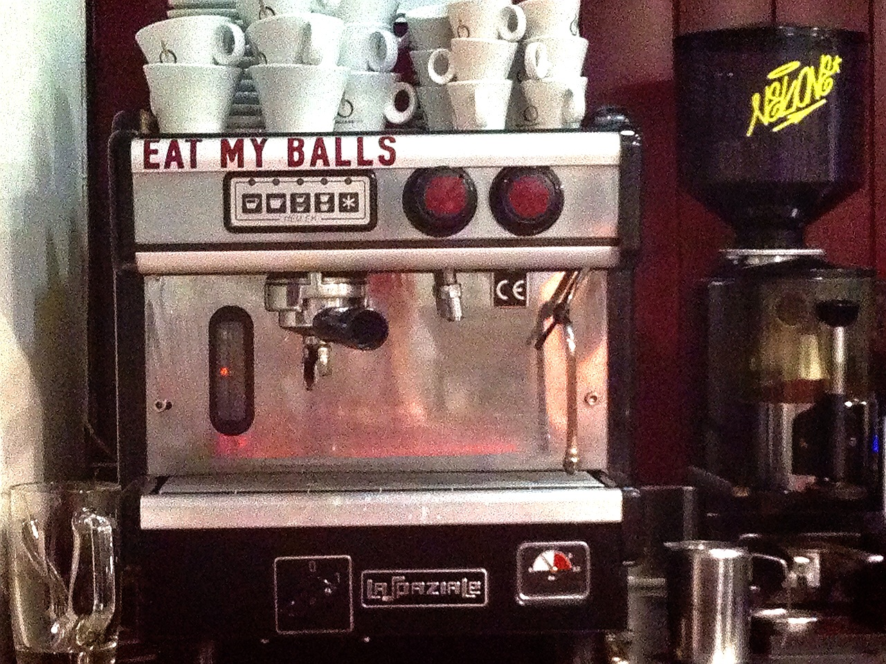Bolero meatball