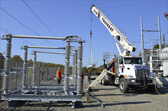 JCP&L Upgrading East Windsor Substation to Enhance Service Reliability in Mercer County
