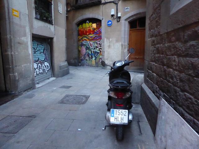 5 October 2016 Barcelona (48), Panasonic DMC-TZ60
