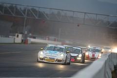2015 Porsche Sports Cup Hockenheim II